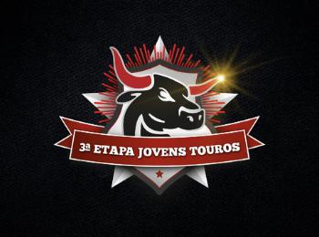 3° Etapa e Final Jovens Touros 2020